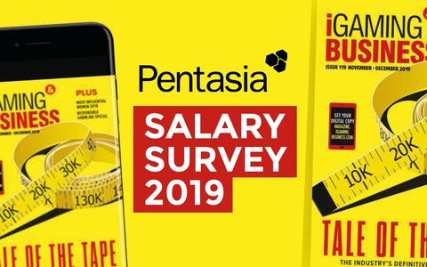 Pentasia Salary Survey 2019