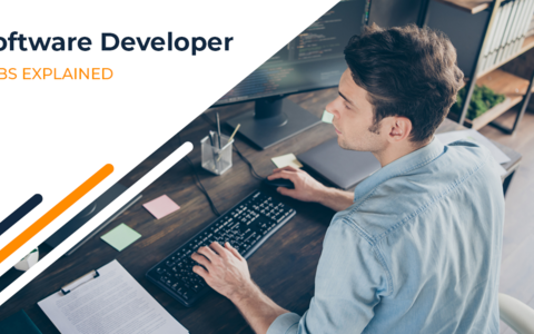 Jobs Explained Software Developer