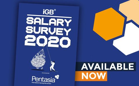 Igb Pentasia Salary Survey 2020 Graphic Sm