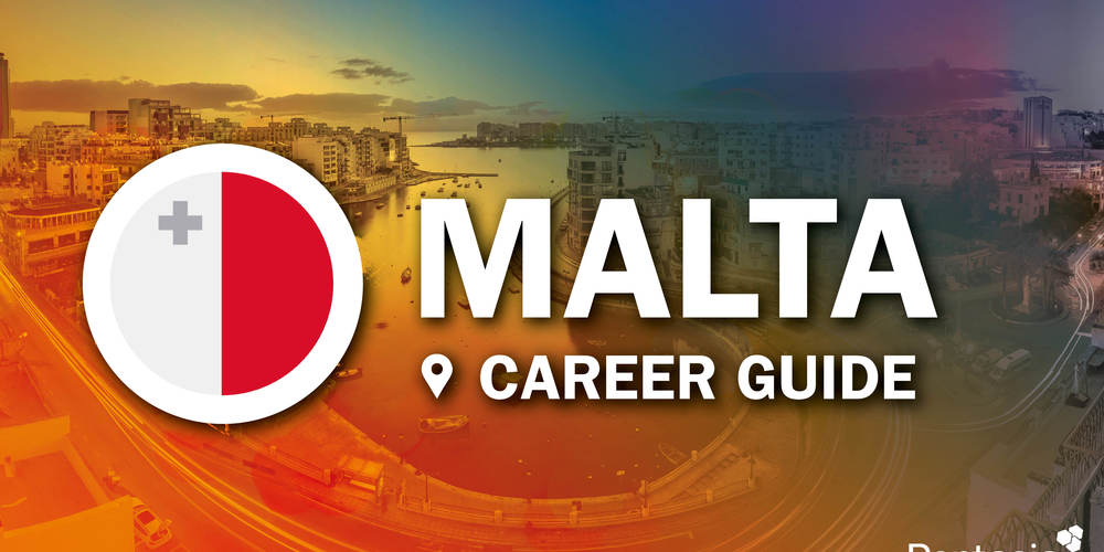 Location Guide Malta Jobs
