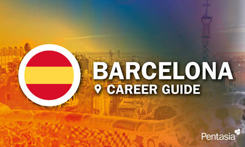 Location Guide Barcelona Careers